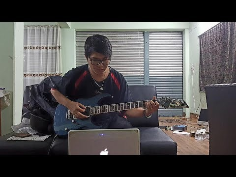 Cover Solo Of Parelima Lukai Rakha Na Youtube