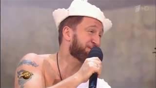 Оскар Кучера — «Песня моржей». Вокруг смеха.
