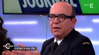 Karl Zéro sur