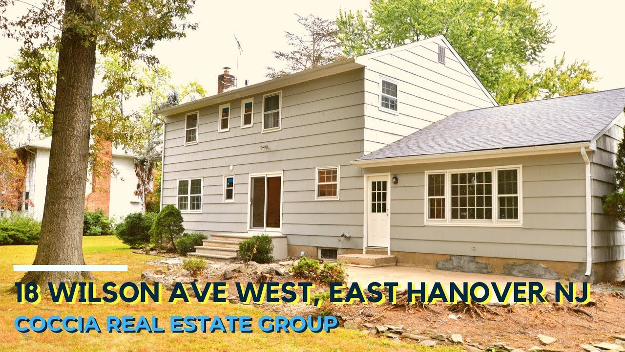 18 Wilson Ave West | Homes for Sale East Hanover NJ