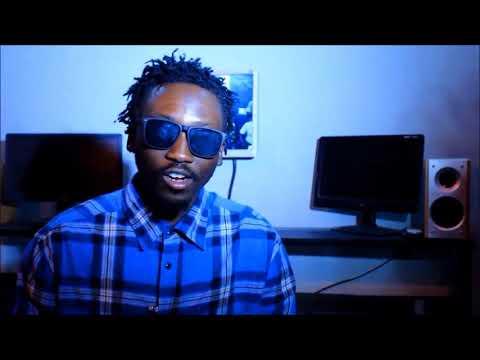 VIDEO: Lemuel Knight - Beehive Salad Documentary Prt. 1