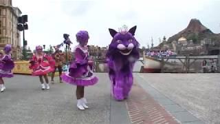 東京ディズニーシーで2008年春期に開催されたスペシャルイベント「スプリング・カーニバル2008」のショー。 「プリマヴェーラ 〜スプリングタイ...