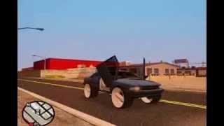 GTA SA - Impala SS Ridin