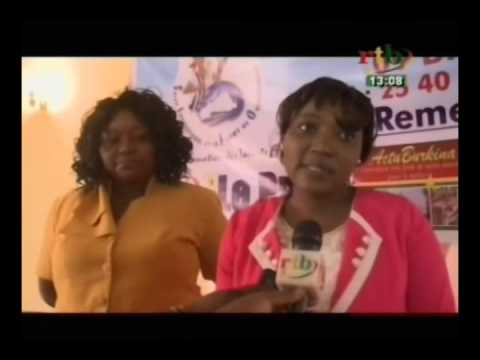 Rencontre des initiateurs du Salon International de la Femme de Ouagadougou SIFO avec la presse