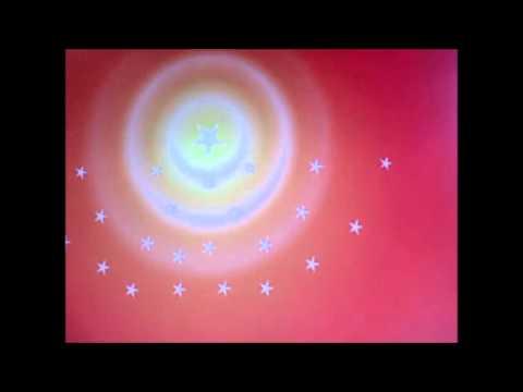 Easy BK Meditation music & images