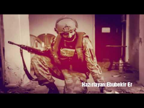 Komando Marşı Trap Remix Klip