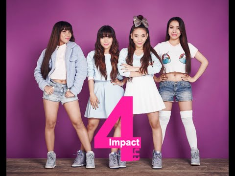 4th Impact [all XF performances, group performances & audition intro]