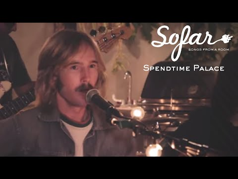 Spendtime Palace - Miss Tenaja | Sofar Orange County