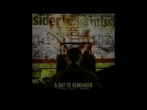 A Day To Remember - And Their Name Was Treason (2005) (Full Album) HD