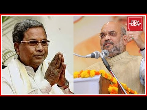 Religious Politics Overshadows Development Issues In Karnataka Polls ? | People's Court