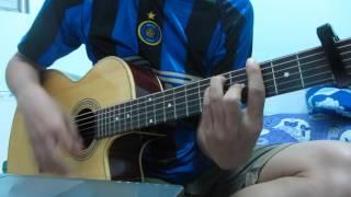 Đếm Ngày Xa Em - Toàn Đoàn Guitar Cover