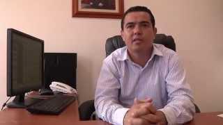 Centro de Información y Servicio en la JMAS Chihuahua 2014