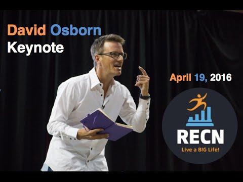David Osborn - RECN - 2016