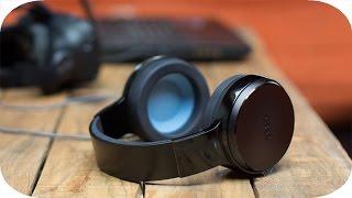 The 5 Best Headphones Of 2017