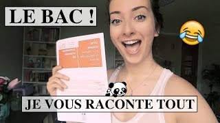 STORYTIME 😂 : LE BAC (NOTES, TRAHISON)