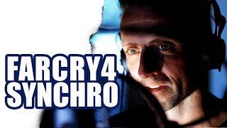 FAR CRY 4 - Deutsche Synchronisation mit SiriuS