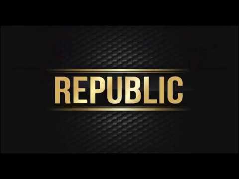 REPUBLIC club Chisinau