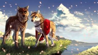 Anime Wolves - Solo Dance
