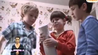 Топси и Тим - Разбитая ваза (Русский перевод. Сезон 2, эпизод 14)