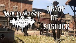 wild west online обзор игры