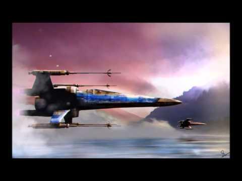 Star Wars - March of the Resistance [1 hour loop] videó letöltése