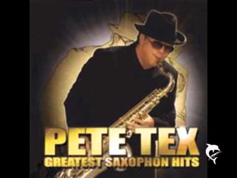PETE TEX  --  CHATTANOOGA CHOO CHOO