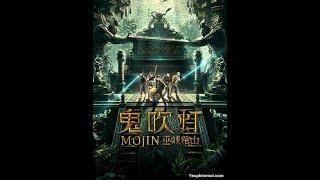 Ma Thổi Đèn : Vu Hiệp Quan Sơn    MoJin 2019    Phim Viễn Tưởng Phiêu Lưu Trung Quốc