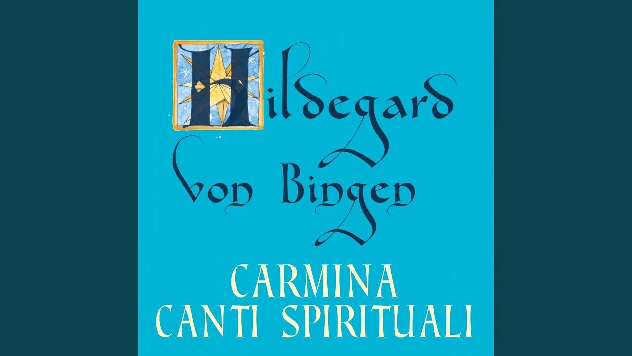 Komponistinnen Teil 1- Hildegard von Bingen