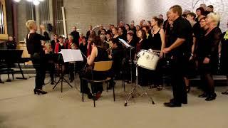 Novi Cantus, Ohé en Laak en Reconnected, Voerendaal - Sing, Sing, Sing