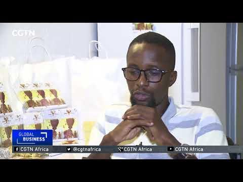 Entrepreneurs introduce cocoa-processing to Cote d'Ivoire