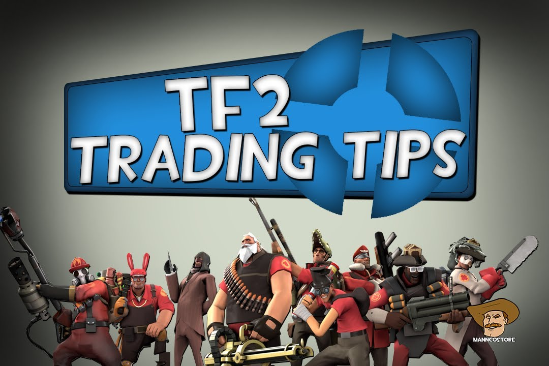 Tf2 Online Trading