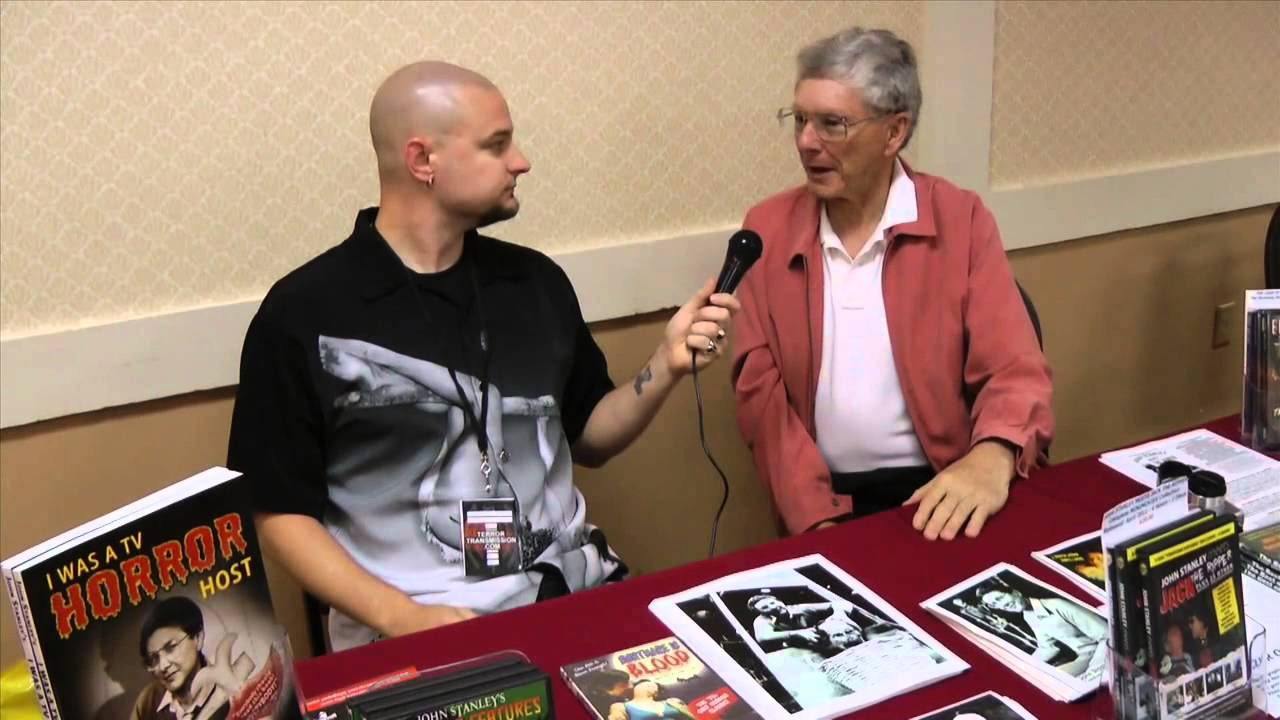 Bgo Interview