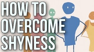 How to Overcome Shyness thumbnail