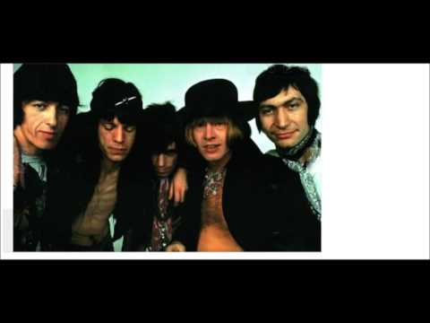 The Rolling Stones   Poison Ivy Long Version Stereo
