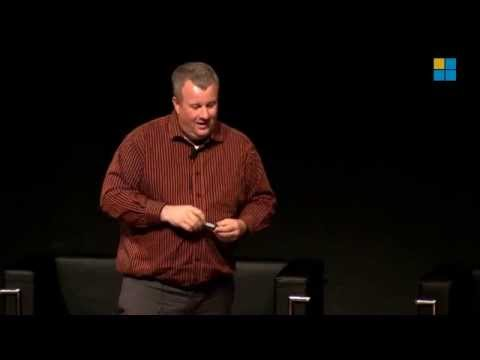 .NET Conf UY 2014 - Introduction to Aspect Oriented Programming by Donald Belcham