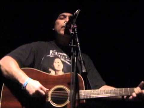 52 Hamell On Trial - Folsom Prison Blues - Joe Strummer Tribute - NYC 12/22/2003