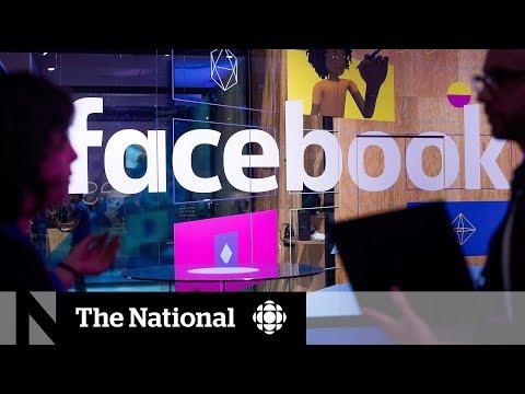 Ottawa hosts international officials in a push to regulate tech giants