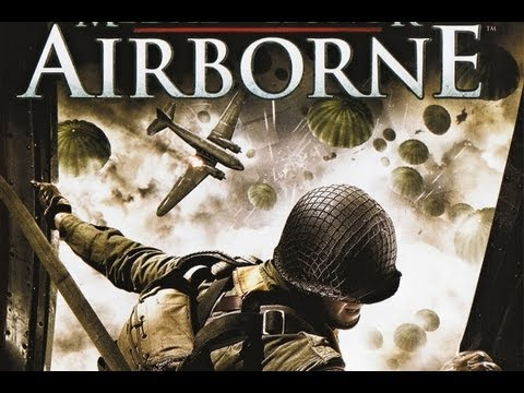 Cgrundertow Medal Of Honor Airborne For Xbox 360 Video