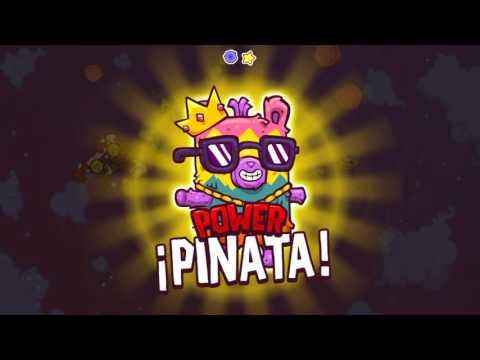 Burrito Bison Launcha Libre - Late Game Gameplay