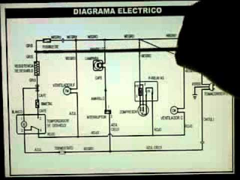 Watch on general electric motor wiring diagram