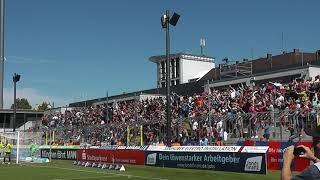 Uerdingerblock TSV 1860 München - KFC Uerdingen