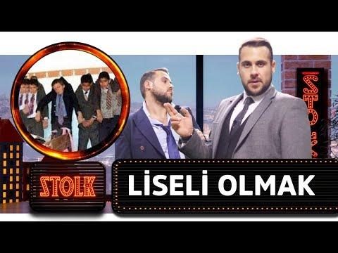 Liseli Olmak #Stolk thumbnail