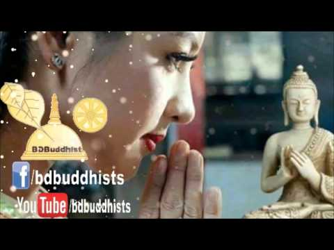 Buddhist Peaceful Chakma Song Full Album