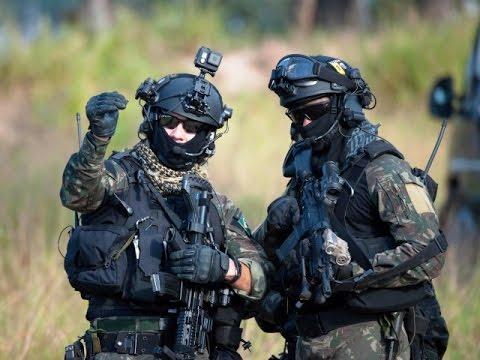 Brazilian Military Power 2017 / Poder Militar Brasileiro 2017. ✯ ║ A cobra vai fumar. ║✯ HD.