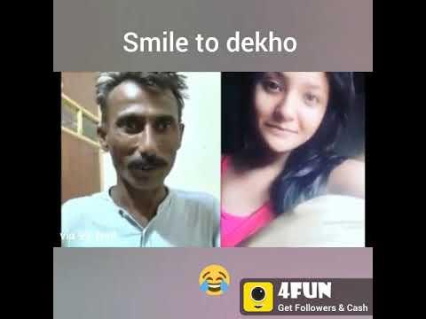 Bollywood funny dubmash WhatsApp funny video