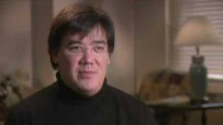 Alan Gilbert on Thomas Hampson