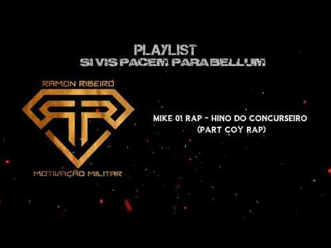 Playlist 2 - SI VIS PACEM PARA BELLUM