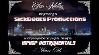 Download 7 Years Old - HipHop Instrumental w/hook MP3 song and Music Video
