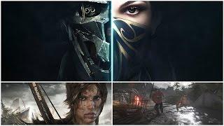 Dishonored 2 и плохая оптимизация, стелс-экшен о викингах | Игровые новости