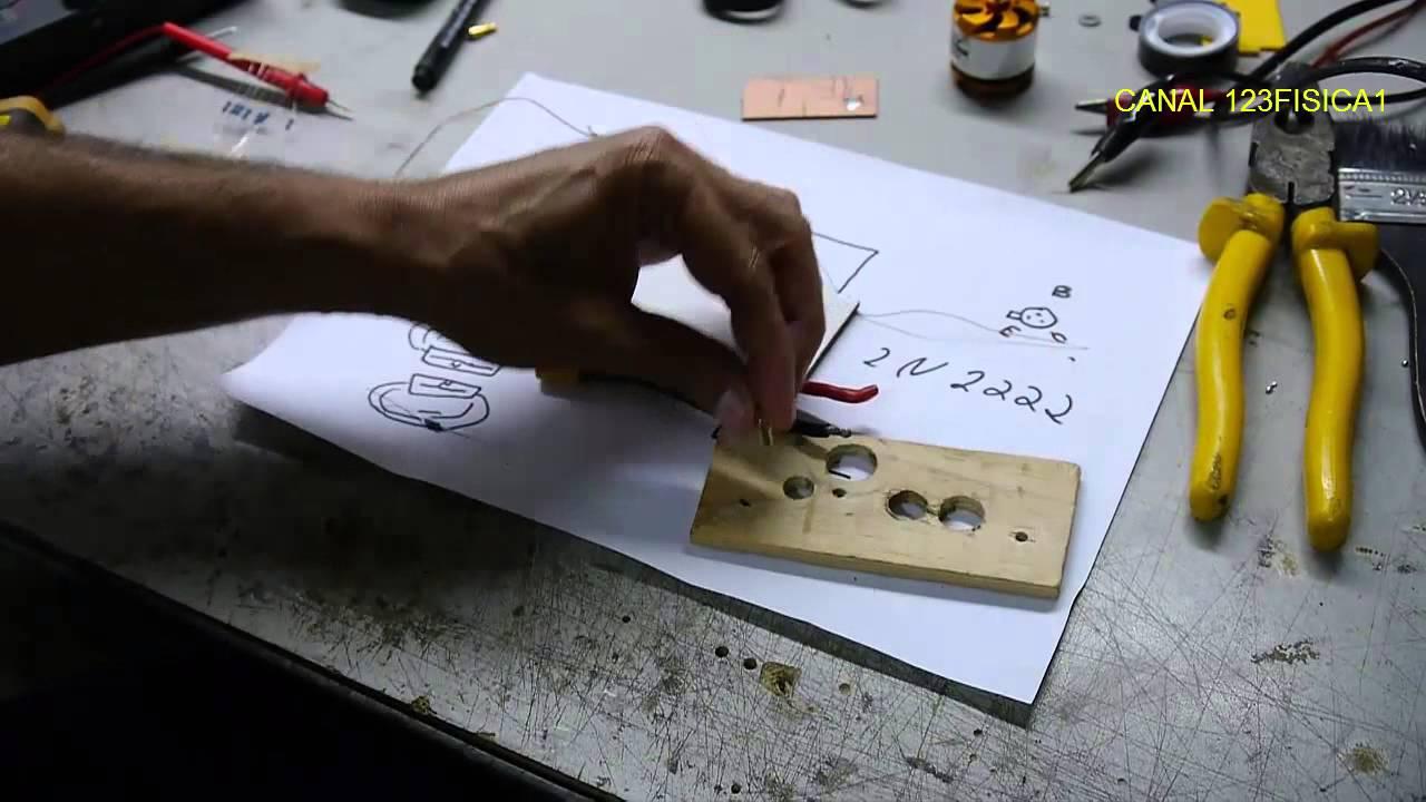 Como soldar fio estanho cobre e metal youtube for Como soldar cobre